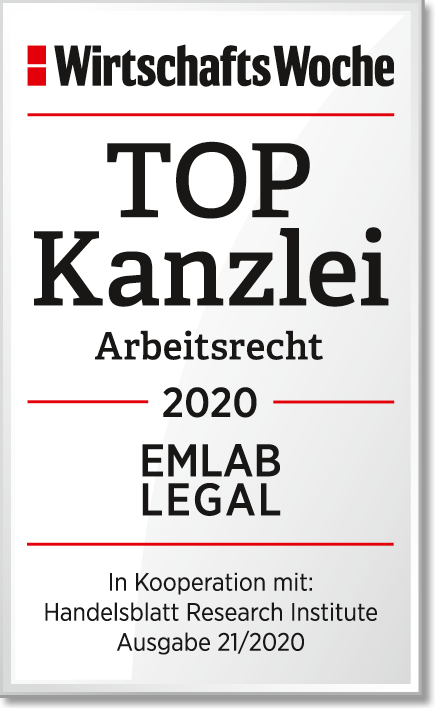 EmLab Legal Top-Kanzlei