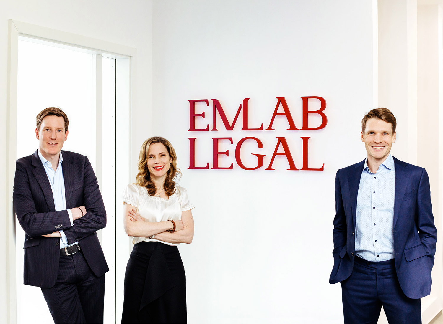 EmLab Legal Team